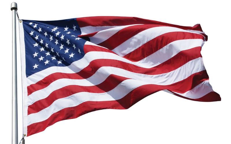 Флаг на САЩ